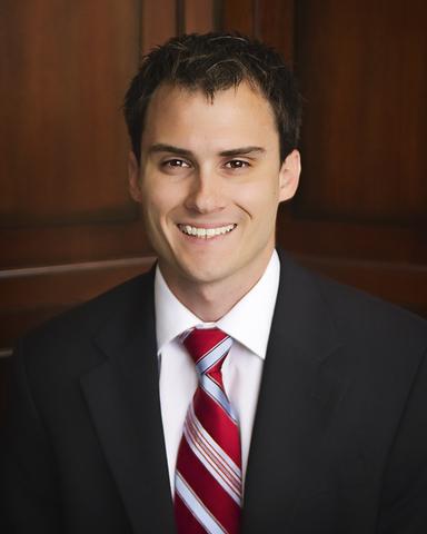 Blake P. Hampton, Esq.